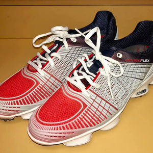 NEW FOOTJOY HYPERFLEX II Golf Shoes SIZE 7.5